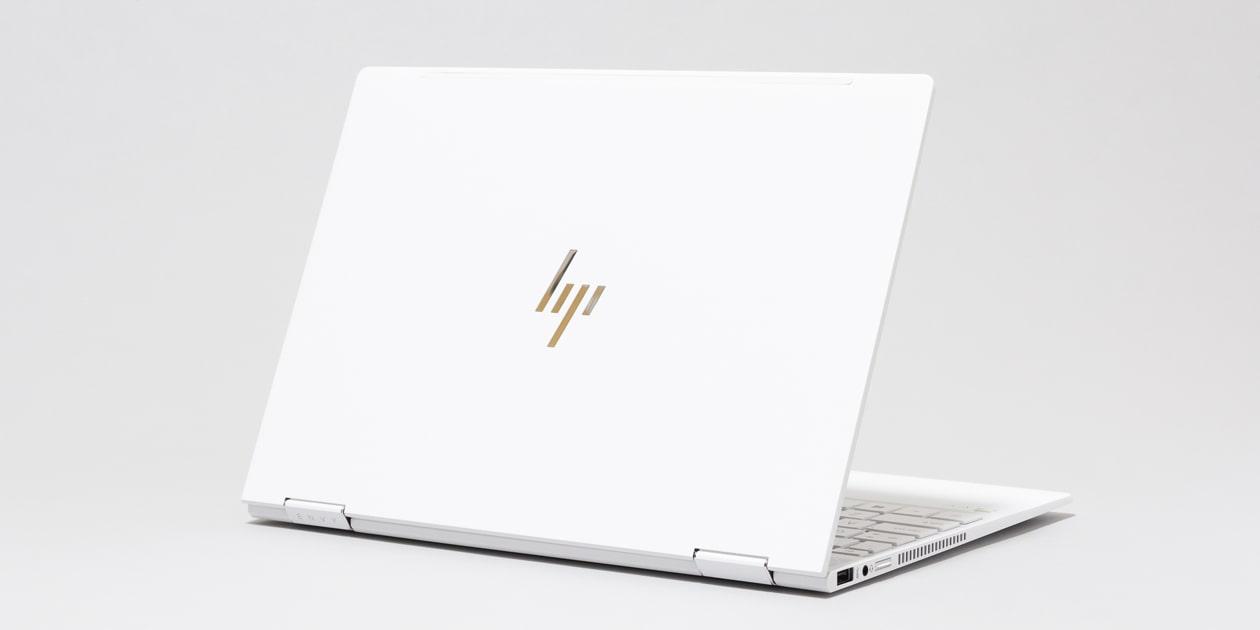 HP ENVY x360 13-ar0000 レビュー