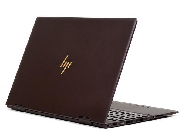 HP ENVY x360 15(AMD)