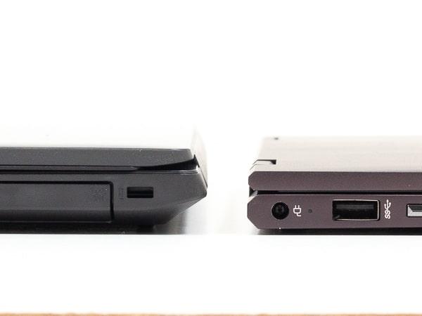 HP ENVY x360 15 (AMD) 厚さ