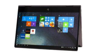 【高コスパで人気】HP ENVY x360 15 (AMD)レビュー:512GB SSD標準搭載で8万円台からの極薄15インチ2-in-1