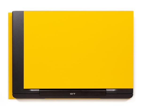Dell G7 17 7790 大きさ