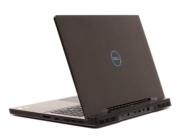 Dell G7 17 7790 レビュー