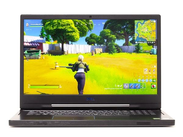 Dell G7 17 7790 画面サイズ