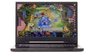 Dell G7 17 7790 レビュー:ゲームに有利な17.3インチの大画面ミドルレンジゲーミングノートPC
