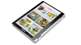 HP Chromebook x360 14bがほぼ半額の税込3万9600円で大特価販売中【12/24まで】
