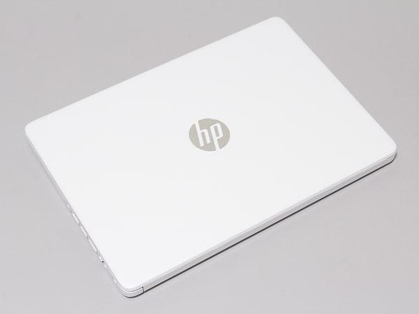 HP 14s-dk0000 天板