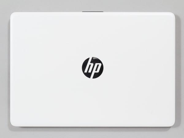 HP 14s-dk0000 大きさ