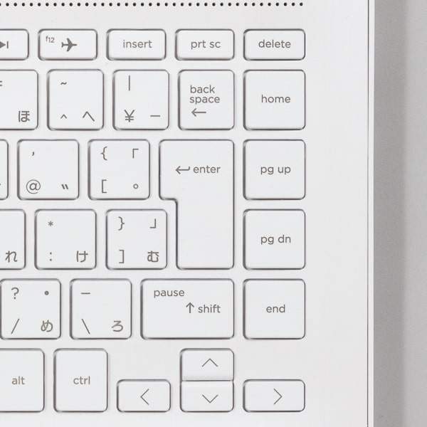 HP 14s-dk0000 配列