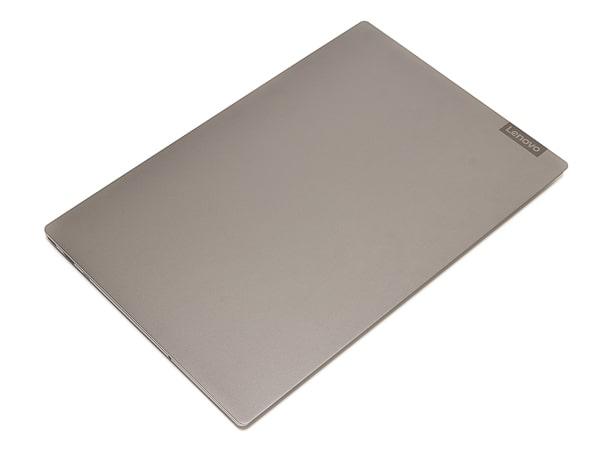 IdeaPad S540 ゲーミングエディション 天板