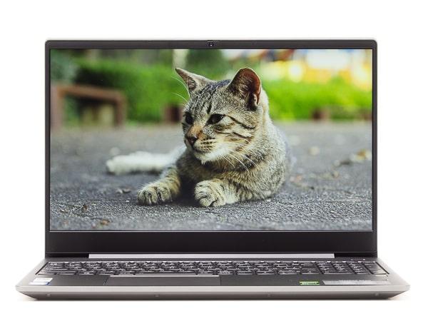IdeaPad S540 ゲーミングエディション 映像品質