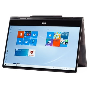 Inspiron 13 2-in-1 7391