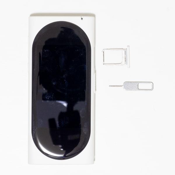 Langogo Genesis SIMカード