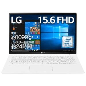 LG gram 15 15Z990-GA55J
