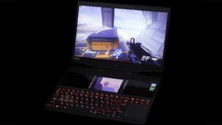 HP OMEN X 2S 15 レビュー:デュアルディスプレイ搭載のハイスペックゲーミングノートPC