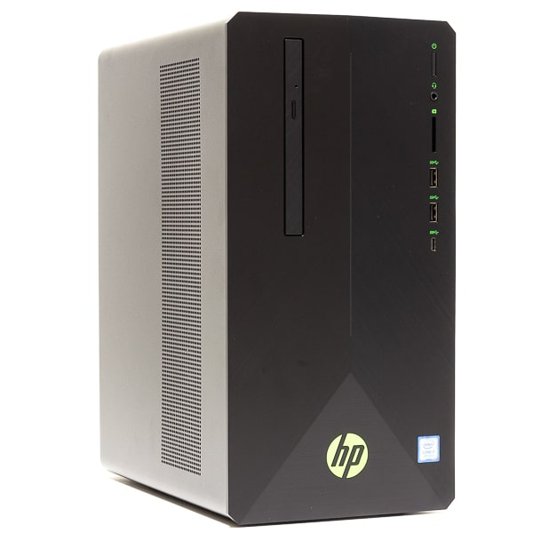 HP Pavilion Gaming Desktop 690 外観