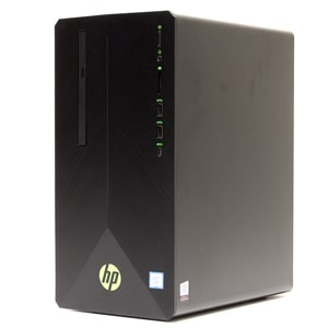 HP Pavilion Gaming Desktop 690 (インテル)