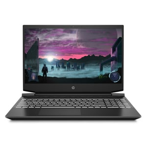 HP Pavilion Gaming 15 (AMD)