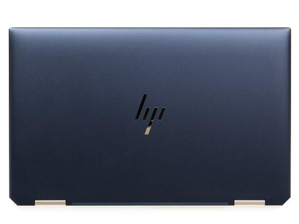 HP Spectre x360 13 2019年モデル 大きさ