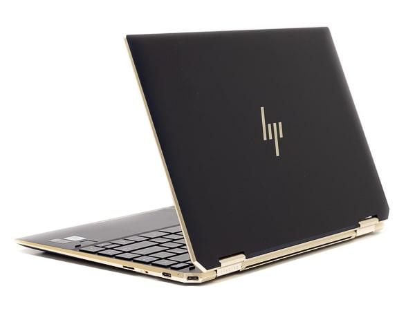 HP Spectre x360 13 2019年モデル