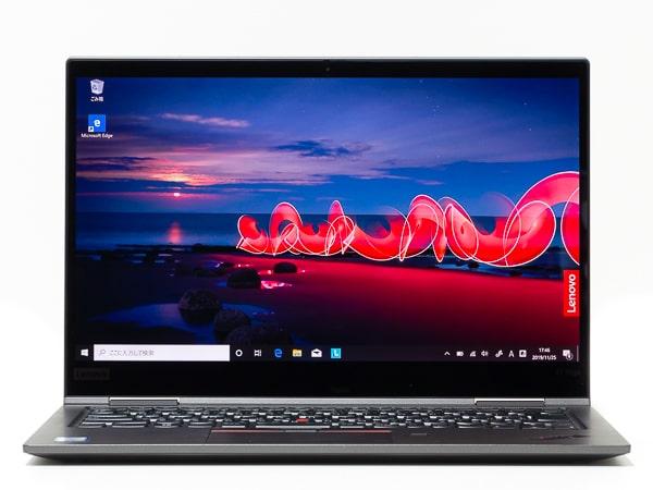 ThinkPad X1 Yoga 2019年モデル 感想