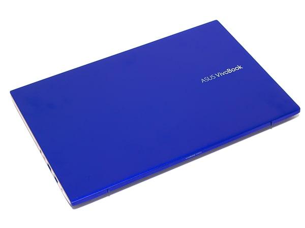 VivoBook S15 天板