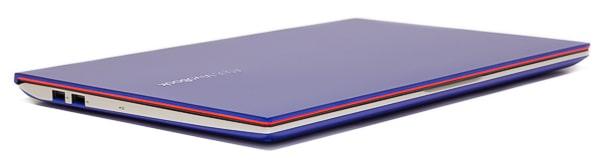 VivoBook S15 カラーブロック