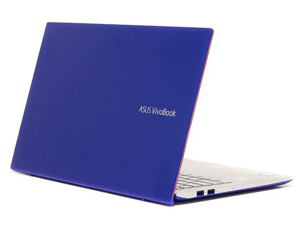 VivoBook S15 コバルトブルー