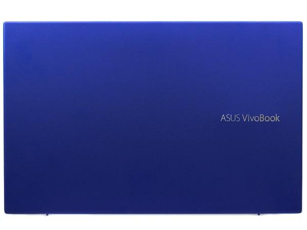 VivoBook S15 本体サイズ