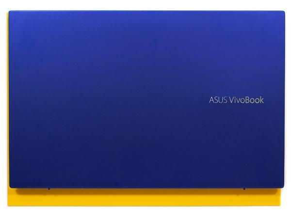 VivoBook S15 サイズ感
