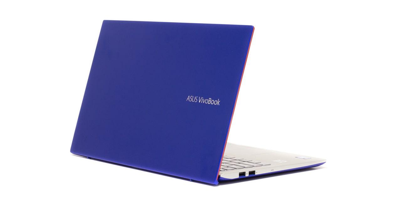 ASUS VivoBook S15 レビュー