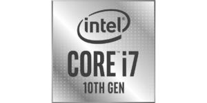Core i7-1065G7のベンチマーク (性能テスト) 結果