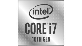 Core i7-10710Uのベンチマーク (性能テスト) 結果