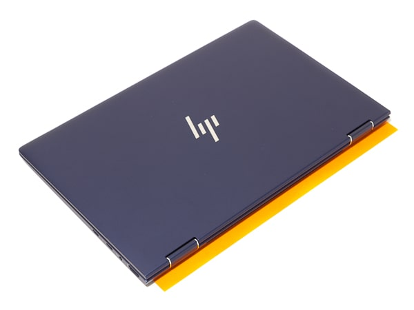HP Elite Dragonfly 大きさ