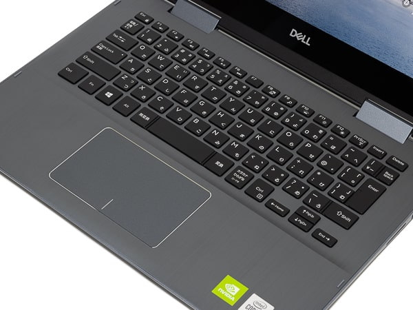Inspiron 14 5000 2-in-1 (5491) パームレスト