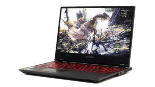 Legion Y7000 レビュー:税込8万円台でも144Hz対応の最強コスパなゲーミングノートPC