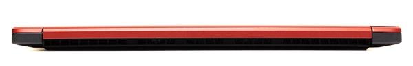 m-Book X400B 厚さ