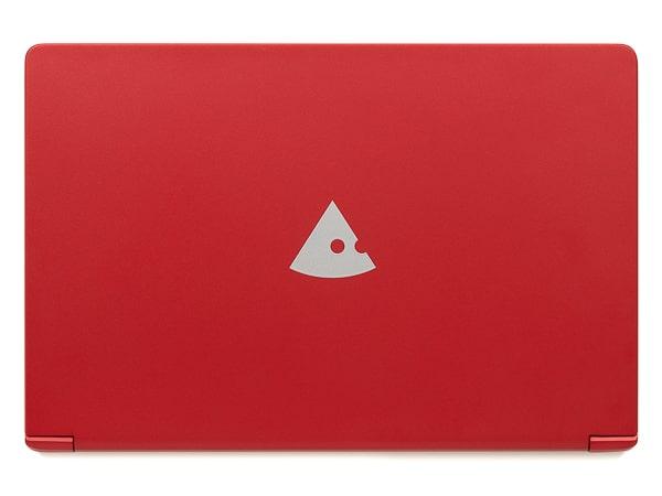 m-Book X400B 本体サイズ