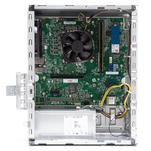 HP Pavilion Desktop 595 マザーボード