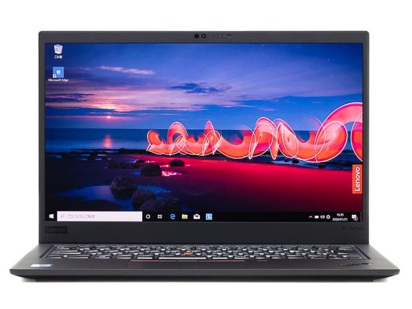 ThinkPad X1 Carbon 2019年モデル 感想