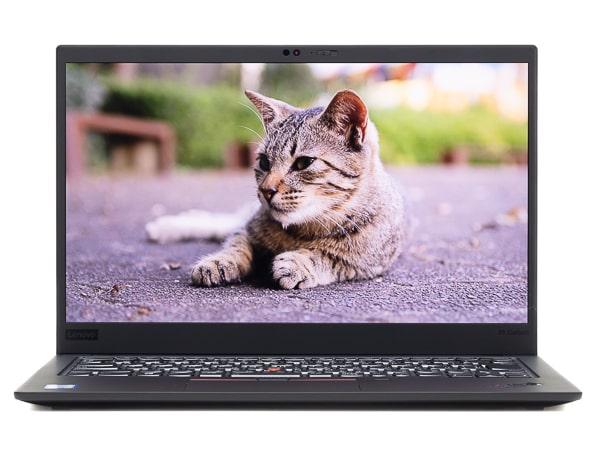 ThinkPad X1 Carbon 2019年モデル 映像品質