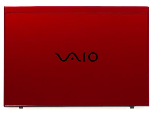 VAIO SX14 本体サイズ