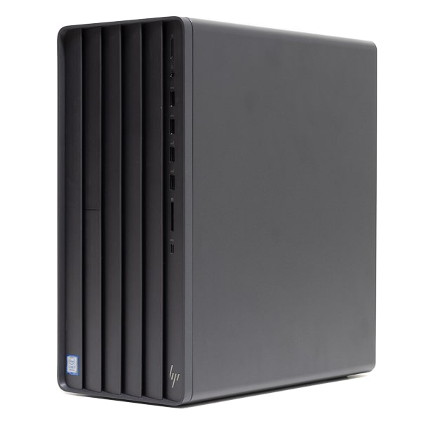 HP ENVY Desktop TE01 感想