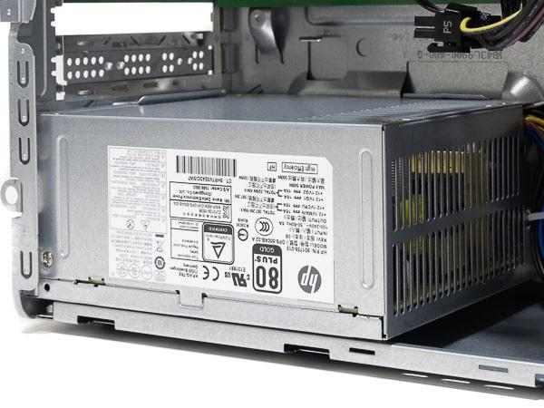 HP ENVY Desktop TE01 電源