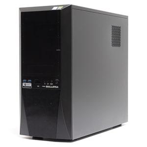 GALLERIA XF (RTX 2070 SUPER搭載)