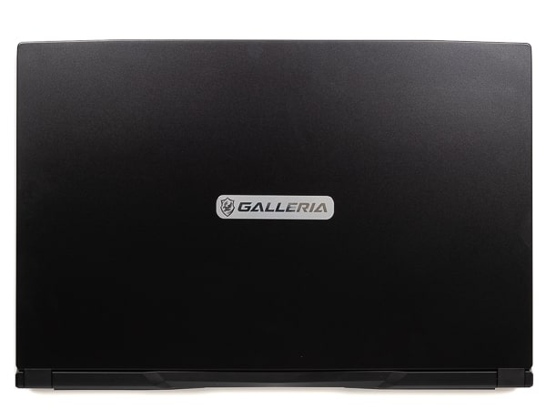 GALLERIA GCR2070RNF-E 本体サイズ