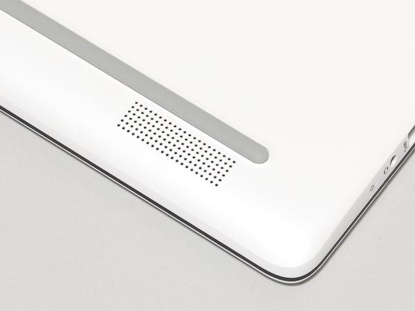 HP Stream 11-ak0000 スピーカー