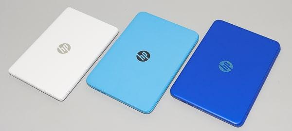 HP Stream 11-ak0000 旧モデル