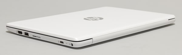 HP Stream 11-ak0000 フォルム