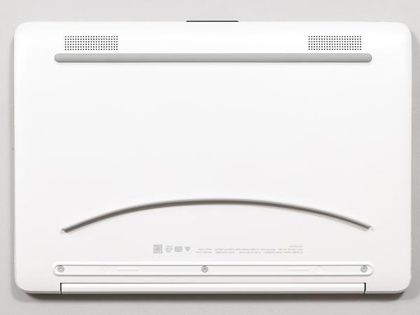 HP Stream 11-ak0000 ネジ穴