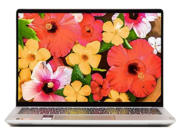 IdeaPad S540 (13, AMD) 映像品質
